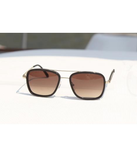 Touché Gafas de Sol Cuadradas