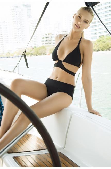 Bikini Touché triángulo cutout