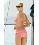 Bikini Touché bandeau con boleros