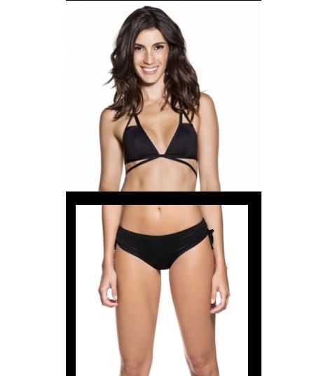 Bikini OndadeMar Triángulo Negro