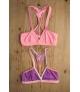 CAJITA ESPECIAL: 2 Tops de Bikini de Maaji