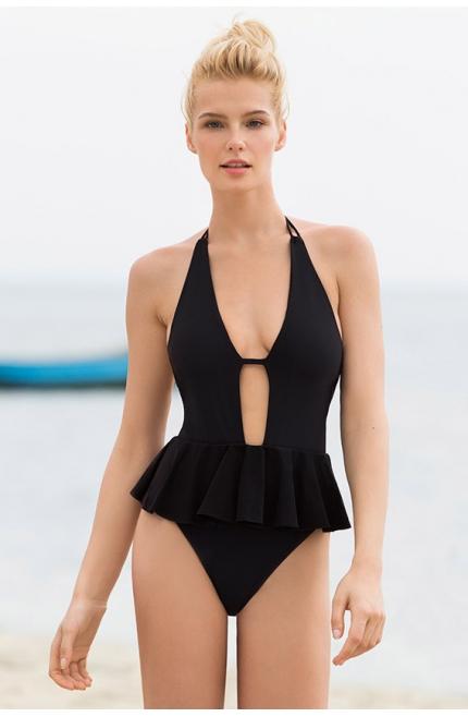 Trikini Touché Negro.