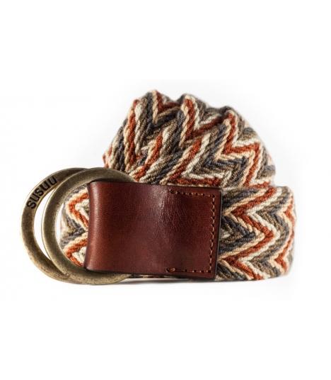 Wayuu Cinturón