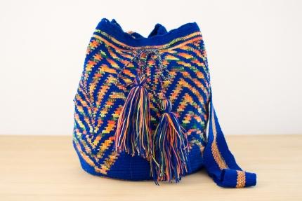 Wayuu BolsoArtesanal - Original